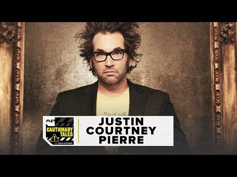 Motion City Soundtrack's Justin Courtney Pierre on Redefining His Life for