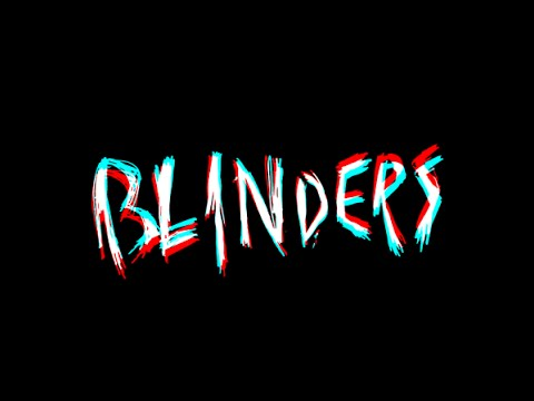 The Blinders - ICB Blues
