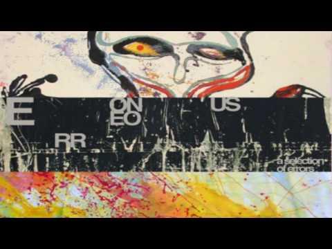 Nurse with Wound & Larsen - Erroneous: A Selection Of Errors (Full Album)