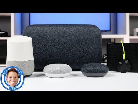 Home Audio Group Tutorial for Google Home, Mini, Max & Chromecast Audio Mp3