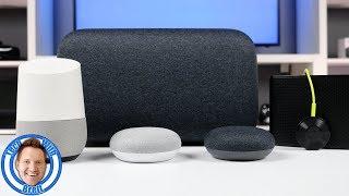 Home Audio Group Tutorial for Google Home, Mini, Max & Chromecast Audio