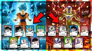 *NEW* GOKU AND FRIEZA BANNERS LEAKED! THESE BANNER ARE LIT! | Dragon Ball Z Dokkan Battle