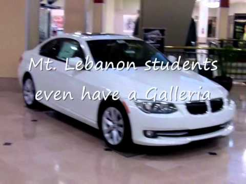 Mt. Lebanon School District