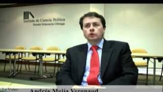 VideoColumna ICP Caso Walik Makled Por Andrés Mejía