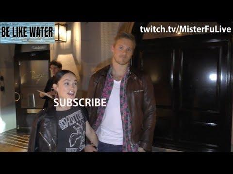 Alexander Ludwig Talks NEW Bad Boys Movie & Alexander Ludwig
