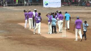 Umesh -11 Vs Shivshakti Pale (Part-1) -Uk Tiger Championship -2015