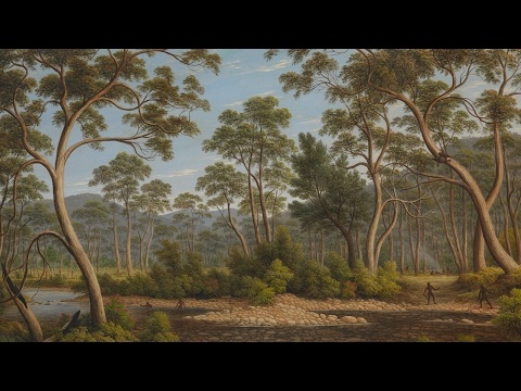 NGV Extra: John Glover: the artist