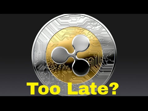 Why did Ripple Explode? Is it too late to buy?