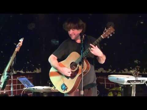 Keller Williams ~ The Bluebird 11/13/2014 (Set One) SBD