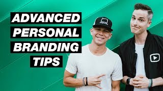 Advanced Personal Branding and Social Media Tips with Peter Voogd