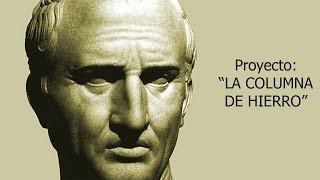 Instituciones del Derecho Romano. Proyecto La Columna de Hierro.