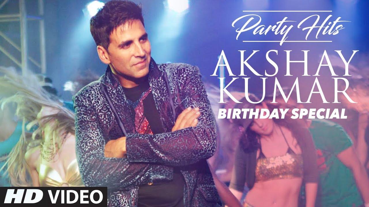 Akshay Kumar Songs Download Akshay Kumar Hit MP3 New Songs Online Free on