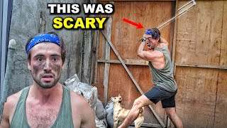 LIFE CHANGING EXPERIENCE | Something HORRIBLE Has Happened