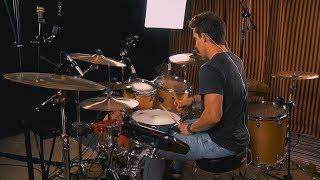 Ricardo Viana Green Day Back In The USA Drum Cover