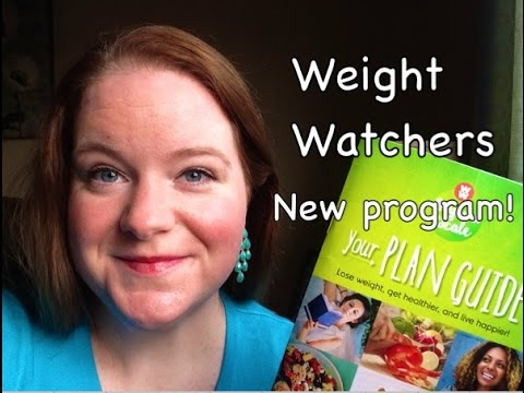 Weight Watchers New Program Overview Beyond The Scale