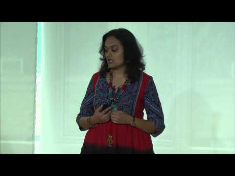 Alchemy of Sound: Cultural Diplomacy Through Music | Deepti Navaratna | TEDxFenway