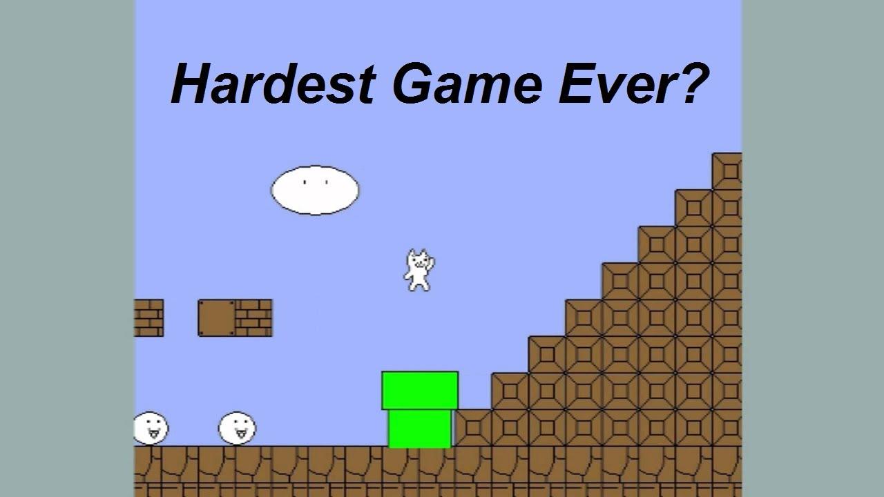 Hardest Games