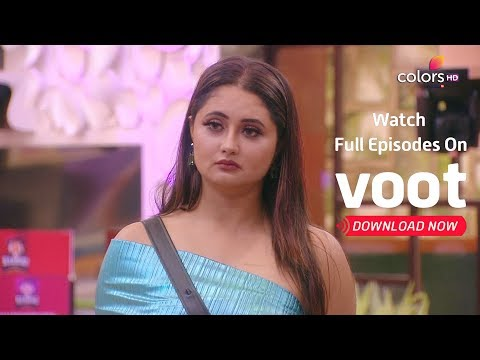 Bigg Boss Season 13 - 13th October 2019 - बिग बॉस - Day 14