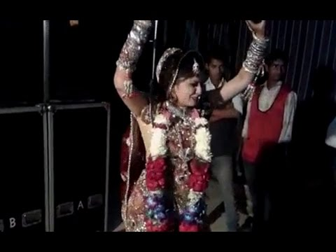 Best bride Bhangra dance of all time | punjabi wedding dance