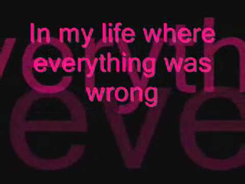 Two Less Lonely People In The World - Air Supply with [LYRIC