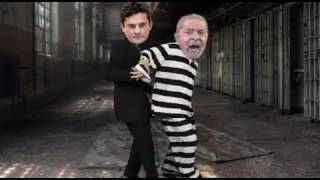 Download Video Juiz Sérgio Moro algema Lula que sai dançando MP3 3GP MP4