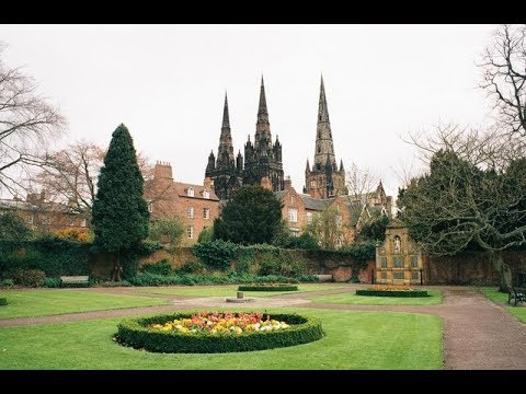 Places to see in ( Lichfield - UK )