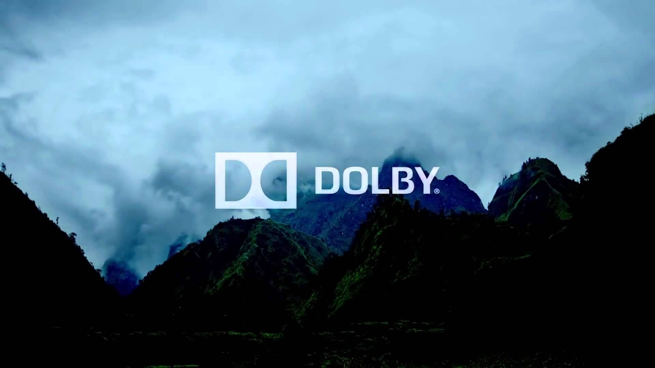 what is dolby audio driver