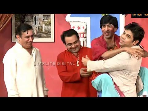 PK 2 New Pakistani Full Comedy Funny Stage Drama 2016 | Pk Mast