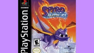 "Cope Land -""Market Mesa"" / ""Aqua Age Speedway"" (PS1 Spyro Style Remake)"