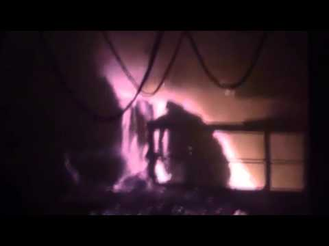 Происшествие на ферросплавном заводе г. Никополь