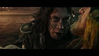 Pirates of the Caribbean: Salazar's Revenge - Trailer