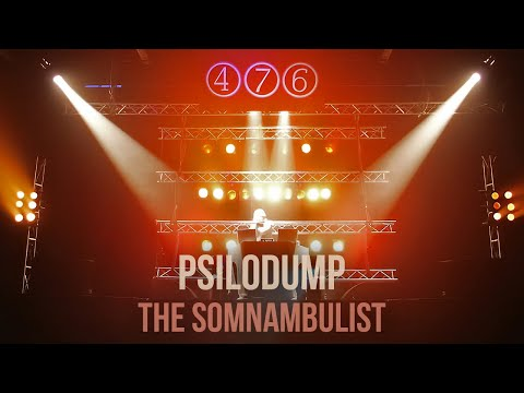 Psilodump - The Somnambulist