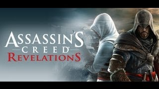 Assassin's Creed Revelations Gameplay (PC/HD)