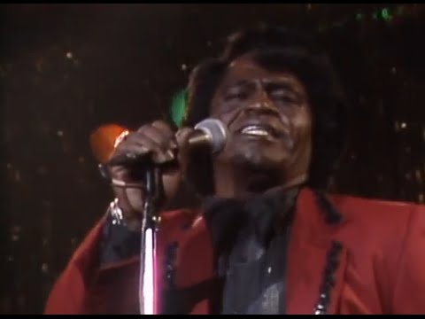 James Brown Please, Please, Please / Jam (Till Your Body Gets Busted)