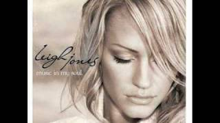 Leigh Jones  - Cold in L.A..wmv