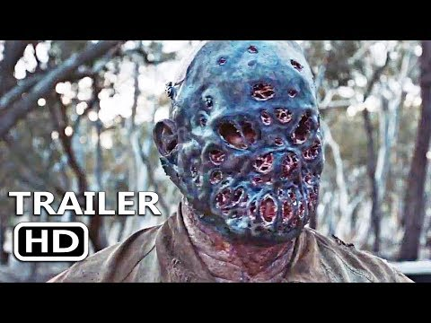 THE FURIES Official Trailer (2019) Horror Movie