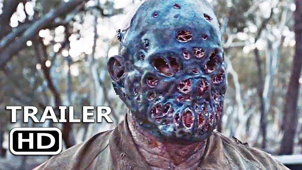 Download THE FURIES Official Trailer (2019) Horror Movie