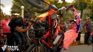 Lirico En La Casa - El Motorcito (Video Oficial) thumbnail