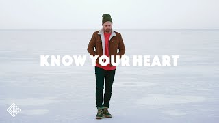 David Leonard - Know Your Heart (Official Music Video)
