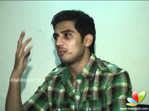 Shiv Pandit Spills The Beans On 'Leelai'