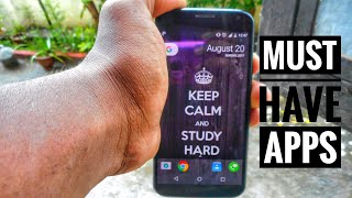 Top 3 useful apps not on play store!!