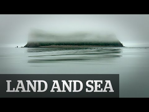 Land and Sea: The Mysterious Isle Haute