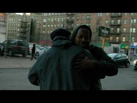 Luke Cage, Method Man-Bulletproof love