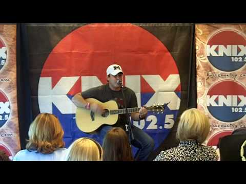 Stay with me Brass Bed - Josh Gracin!