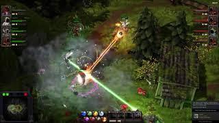 Magicka Wizard Wars Reborn