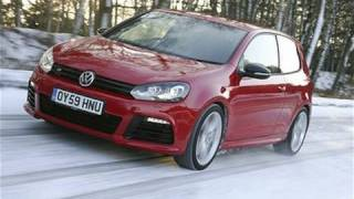 Vw Golf R - Dsg Versus Manual By Autocar.Co.Uk