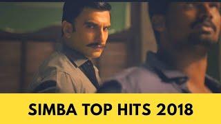 SIMBA - BEST FIGHT SCENE