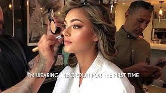 Miss Universe Demi-Leigh Nel-Peters South African Homecoming