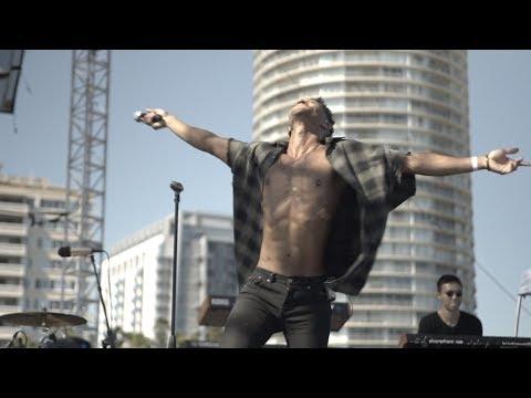 Justin Michael Williams - Last Time (Long Beach PRIDE)