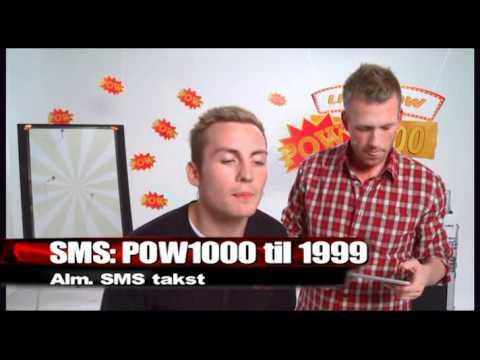POW1000 Liveshow 28 09 2011